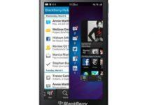 Thủ thuật HonVietBIZ | Hướng dẫn chỉnh sửa DNS của BlackBerry 10
