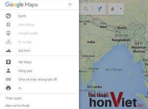 Hướng dẫn cách upload ảnh lên Google Maps