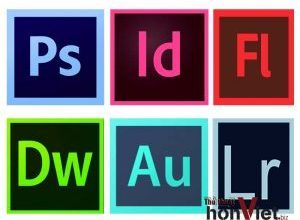 Hướng dẫn cài đặt các phần mềm Adobe CC