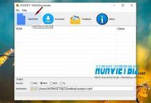 Thủ thuật HonVietBIZ | Hướng dẫn play và download file m3u8